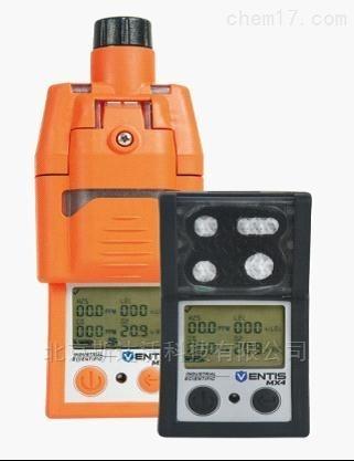 英思科VENTIS MX4四合一气体检测仪