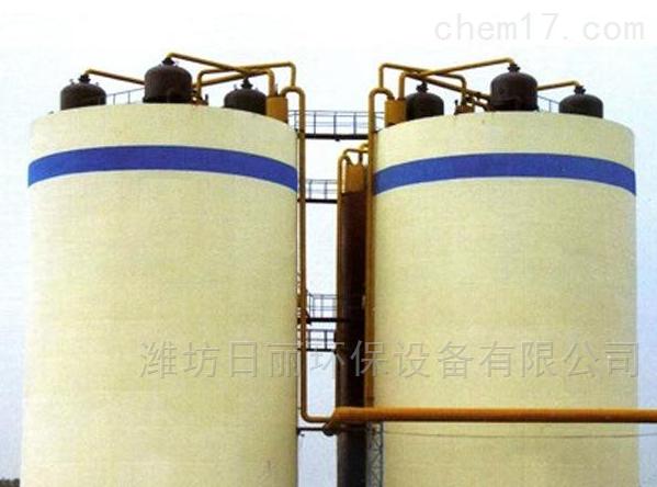 温州IC厌氧反应器优质生产厂家