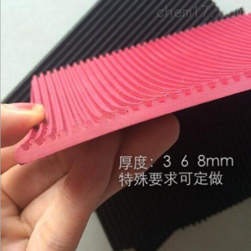 5mm黑色高壓絕緣墊