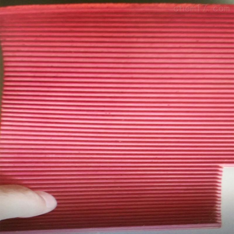 12mm红色防滑绝缘垫