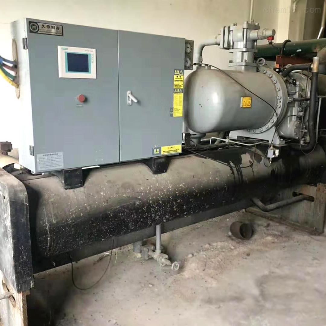 国鑫出售低温-10度二手冷水机组价格