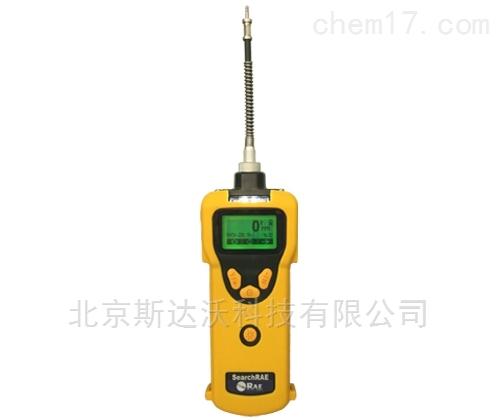 华瑞PGM-1600三合一泵吸式可燃气体检测仪