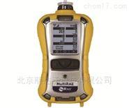 美國華瑞PGM-6208泵吸式六合一毒氣體檢測儀