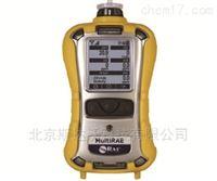 美国华瑞PGM-6208泵吸式六合一毒气体检测仪