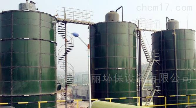 UASB厌氧反应器优质生产厂家