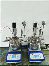 TGYF-C实验室台式高压反应釜