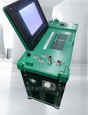 LB-70D内置电池LB-70D大流量低浓度烟尘烟气测试仪