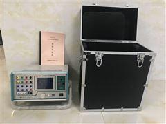 PJJB-3三相继电保护测试仪 普景资质承试五级