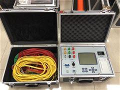 频响法资质 变压器绕组变形测试仪 承试三级