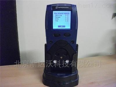 现货供应霍尼韦尔PHD6六合一气体检测仪