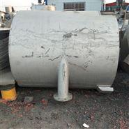 高價回收不銹鋼螺旋板換熱器