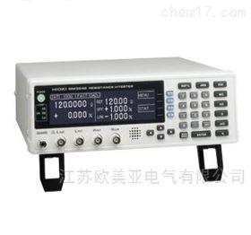 日置RM3542电阻计