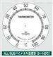Φ100  0-100℃山本计器ALLSUS双金属温度计