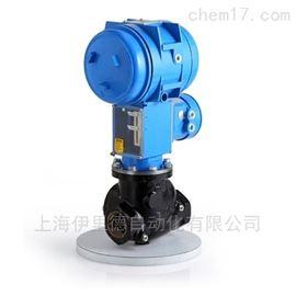 H117系列美国ASCO液压马达