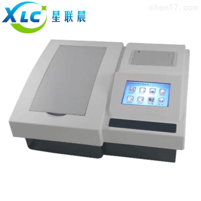 实验室台式总磷测定仪XCHL-2D生产厂家