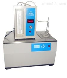 510G-I石油产品凝点、冷滤点测定仪