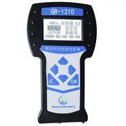 GR5010型便攜式水樣加速抽濾器