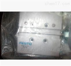 高品质DFM系列FESTO导向气缸
