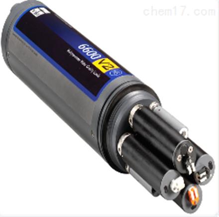 YSI 6600 多参数水质监测仪