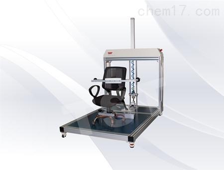 办公椅座背耐久性测试仪