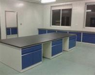 匯眾達青島百級實驗室凈化施工裝修改造