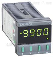 991.11C英国CAL温控器CAL 9900系列两路继电器输出