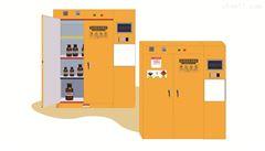 XG-GK199F管控型智能储存柜