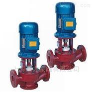 SL立式玻璃鋼化工管道離心泵