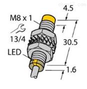 NI5-M08-VN6X 7M德国图尔克TURCK电感式传感器