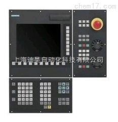 西门子数控系统显示器黑屏维修