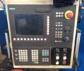 德玛吉西门子840D系统主板坏维修