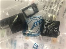 FESTO電磁線圈|MSFW-230-50/60上海庫存現貨