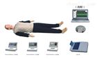 電腦心肺複蘇模擬人(IC卡管理軟件)