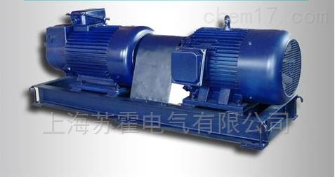 中频发电机组125-150-200