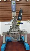 5L实验室均质乳化反应器