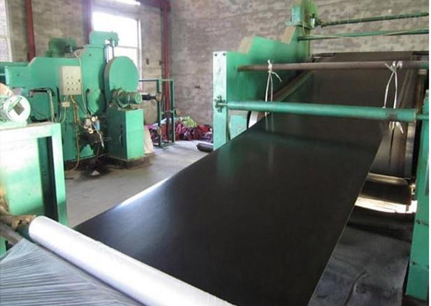 30KV12mm黑色绝缘胶垫