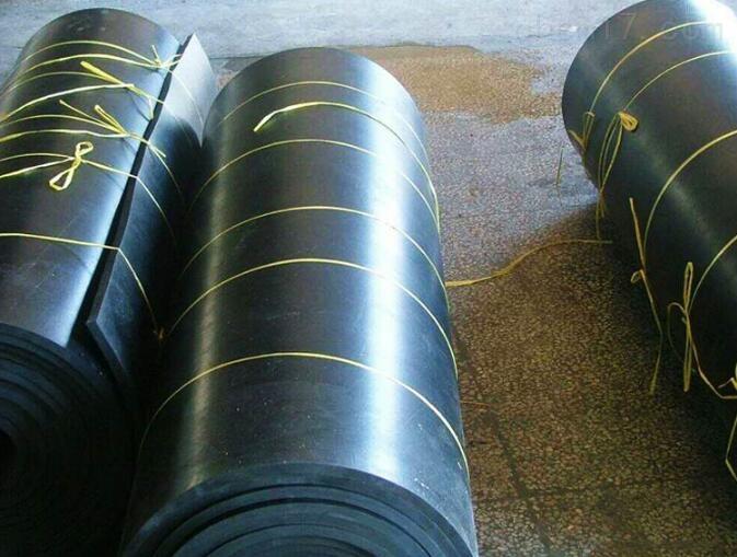 5mm/5KV绿色条纹绝缘胶垫|配电室