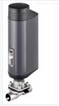 德国宝德3323型 - 电动二通隔膜阀