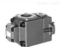 說明YUKEN/油研定量葉片泵