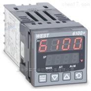 英國WEST溫度控制器P6100