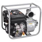 便攜式小型汽油機自吸水泵
