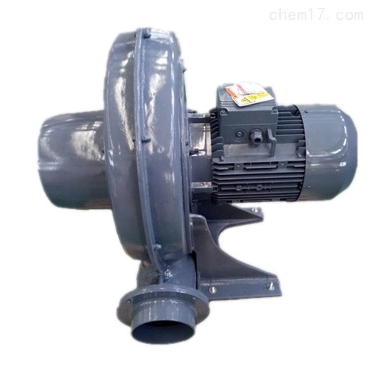 TB125-3 中压鼓风机