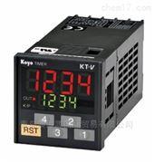 日本光洋Koyo數字定時器KT-V4S-C48角度