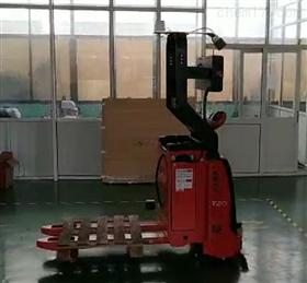 智能無人叉車AGV