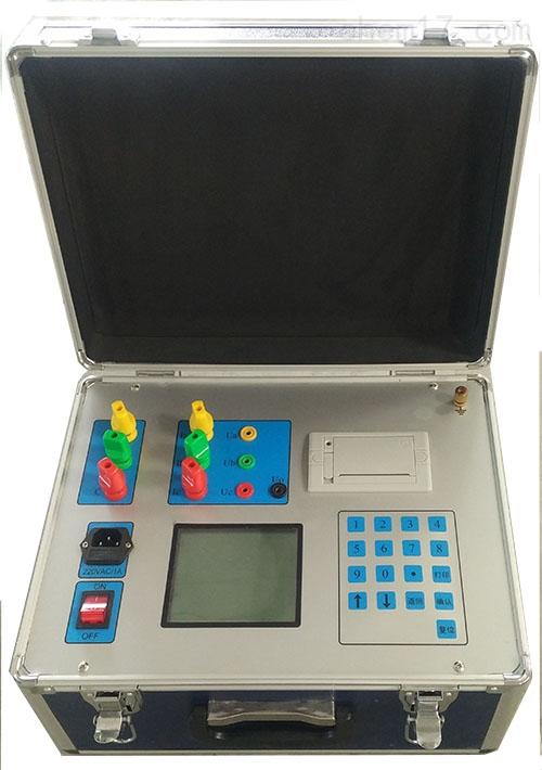 变压器损耗参数测试仪检测仪