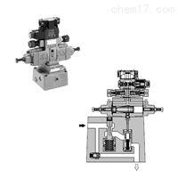 FHG-02-30-N-0-A100-N-13油研先导控制调速阀