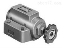 SRT-03-50      SRG-03-50油研节流阀