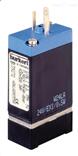 德国宝德 6106 - 2/2或3/2路气动摇臂电磁阀