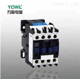 优质CJX2-1801交流接触器