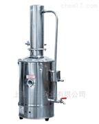 5升自动断水型不锈钢电热蒸馏水器YN-ZD-Z-5